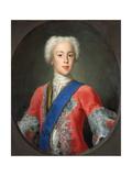 Prince Charles Edward Stewart, 1732 Giclee Print by Antonio David