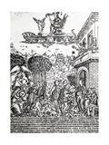 Venus, C.1464 Giclee Print by Baccio Baldini