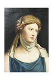 Cerere (Ceres) Giclee Print by Battista Dossi