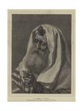 An Askenazim Giclee Print by Carl Haag
