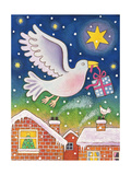 A Present of Peace, 1996 Giclee Print by Cathy Baxter