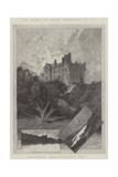 Castlewellan Giclee Print by Charles Auguste Loye