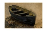Study of a Boat, 1901 Giclee Print by Charles Napier Hemy