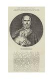 The Late Edwin Long Giclee-trykk av Charles Paul Renouard