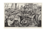 School Revisited Giclee Print by Charles Paul Renouard