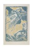 Italia Redenta, 1917 Giclee Print by Charles Ricketts