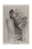 Madame Henry Giclee Print by Charles Paul Renouard