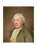 John Beale Bordley (1727-1804) C.1790 Giclee Print by Charles Willson Peale