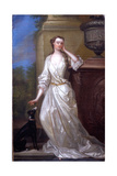 Elizabeth Egerton (Née Churchill), Countess of Bridgewater Giclee Print by Charles Jervas
