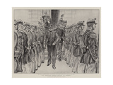 The Dreyfus Court-Martial at Rennes Giclee Print by Charles Paul Renouard