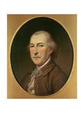 Pieter Johan Van Berckel (1725-1800) 1783-84 Giclee Print by Charles Willson Peale
