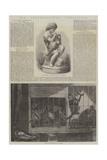 The International Exhibition Giclée-Druck von Charles Verlat