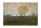 Landscape, 1910 Giclee Print by Dwight William Tryon