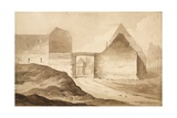 Farme of Du - Gourman No 2, 1815 Giclee Print by Denis Dighton