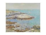 Isles of Shoals, 1899 Giclee Print by Childe Hassam