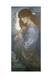 Proserpine, 1880 Giclee Print by Dante Gabriel Charles Rossetti