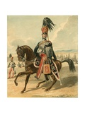 15th the King's Hussars, 1825 Giclee Print by Denis Dighton
