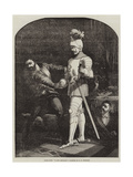 Scene from Il Don Giovanni Giclee Print by Edward Henry Wehnert