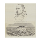 The War in the Crimea Giclee Print by Edward Armitage