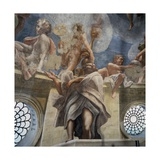 Ephebes Giclee Print by  Correggio