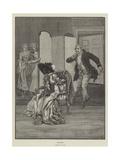 Hoaxed! Giclee Print by Edward Morant Cox