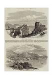 Ragusa, Dalmatia Giclee Print by Edmund Morison Wimperis