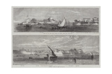 Sketches of Corfu Giclee Print by Edmund Morison Wimperis