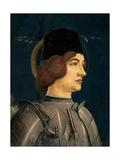 Saint George, C.1475-76 Giclee Print by Cosimo Tura