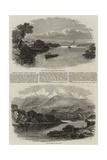 Prince Arthur's Visit to Ireland Giclee Print by Edmund Morison Wimperis