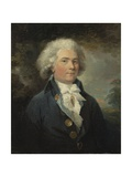 Walter Smith, 1787 Giclee Print by Edward Edwards