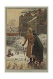 Confidences Giclee Print by Edward Frederick Brewtnall