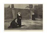 Easter Giclee Print by Edwin Bale