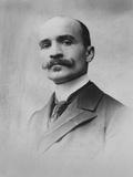 Portrait of Maurice Paléologue Photographic Print by Eugene Pirou