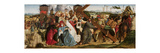 Christ Carrying the Cross, C.1500 Giclee Print by Ercole de Roberti