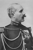 Portrait of Lieutenant Colonel Paty De Clam Photographic Print by Eugene Pirou