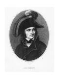 General Barthélemy Catherine Joubert Giclee Print by Francois Bonneville