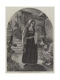 Teresina Giclee Print by Francis John Wyburd