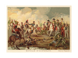 Battle of Austerlitz, 1805 Giclee Print by Francois Pascal Simon Gerard