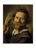 Verdonck, C.1627 Giclee Print by Frans Hals