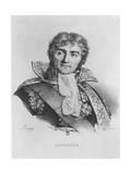 François Joseph Lefebvre Giclee Print by Francois Seraphin Delpech