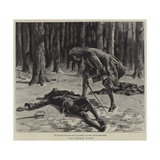 Le Chien d'Or Giclee Print by Frank Dadd