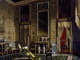 Empire Style Room Giclee Print by Francesco Didioni