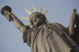 Statue of Liberty Giclee Print by Frederic Auguste Bartholdi
