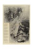 South Africa, Christmas, 1899 Reproduction procédé giclée par Frederic De Haenen