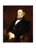 William Ewart Gladstone, 1879 Giclee Print by Franz Seraph von Lenbach