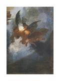Angels Giclee Print by Franz Anton Maulbertsch