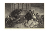 Scene from Shakespeare's Henry Iv Giclee Print by Frederick Richard Pickersgill