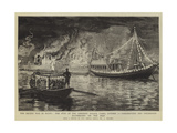 The Recent War in Egypt Giclee Print by Frederic Villiers