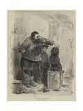 Achille's Toilet Giclee Print by Frederick Barnard