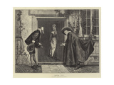After You, in the International Exhibition Giclee Print by George Adolphus Storey